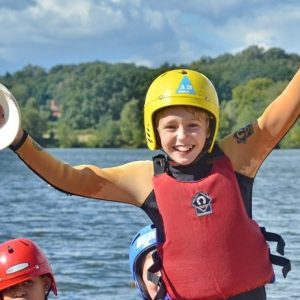 Horseshoe Lake Water Sport Activities