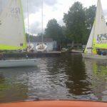 Horseshoe Lake Water Sport Activities