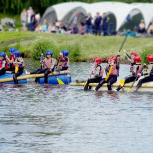 Multi Activities at Horseshoe Lake