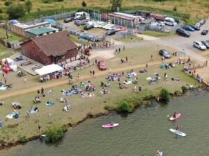 Horseshoe Lake Activity Centre Open Day 2019