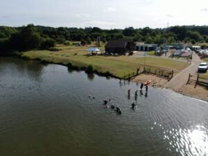 Horseshoe Lake Activity Centre Open Day 2019
