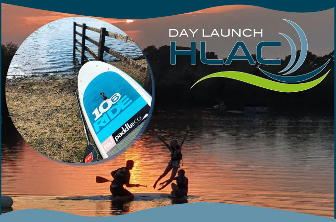 Day Launch