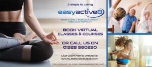 easyactive8 online workouts