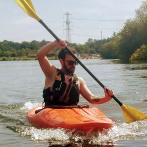 Discover Kayaking