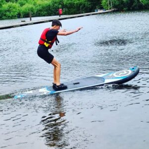 Discover Paddle Boarding