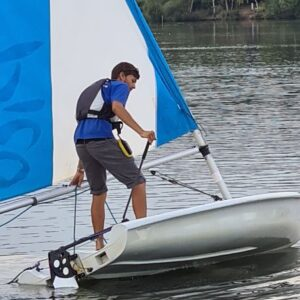 Private Tuition Sailing