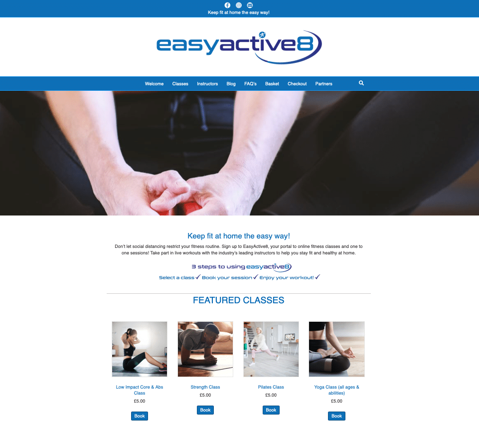 easyactive8