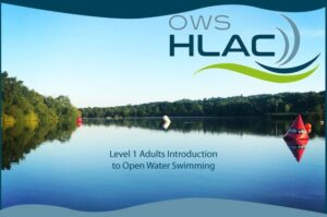Level 1 Adults Introduction Open Water Swimming