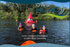 Level 1 Children's Introduction to Open Water Swimming