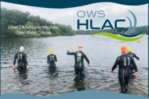 Level 2 Adult Intermediate Open Water Course