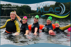 Absolute Beginners Open Water Swimming Course