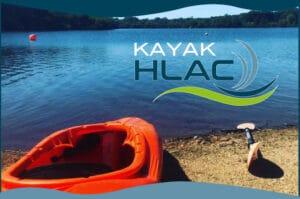 start kayaking course
