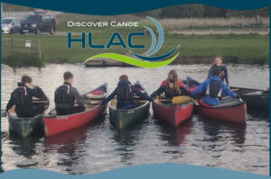 Discover Canoe