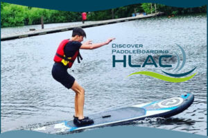 Discover Paddleboarding