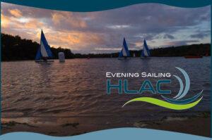 Saturday Evening Sail